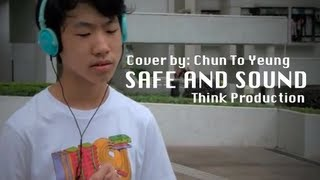 Safe and Sound - Taylor Swift (Cove...