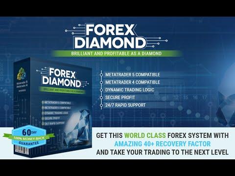 FOREX DIAMOND ROBOT