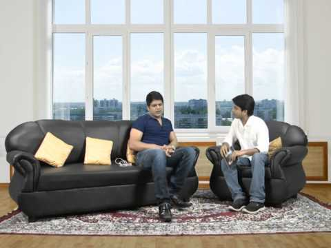 Actor Shaam Interview
