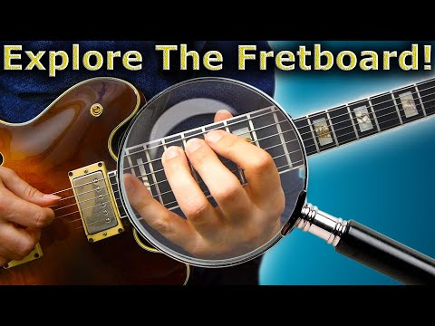 Do This To Improve Your Fretboard Knowledge
