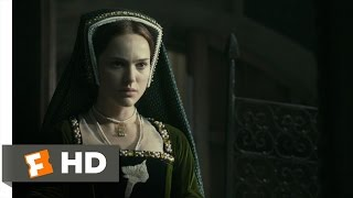 The Other Boleyn Girl (6/11) Movie CLIP - Love Is of No Value (2008) HD