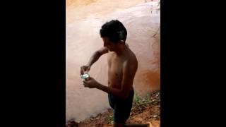 Pescaria em Bom Jesus Piauí