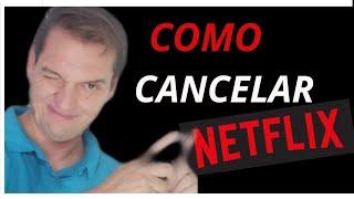 💥💥💥como CANCELAR suscripcion de NETFLIX gratis💢💢💢