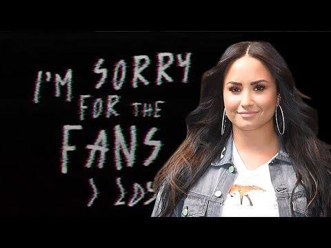Demi Lovato RELAPSES! Is She Ok?!