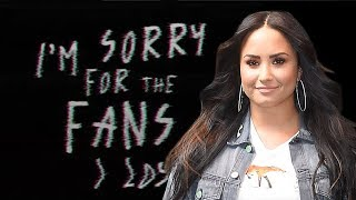 Demi Lovato RELAPSES! Is She Ok?!