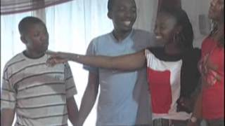 Extended Family Episode 11 [1st Quarter] (Bovi Ugboma) (Nigerian Comedy)