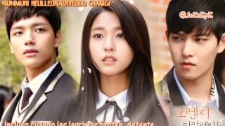 Video [SUB ESP] Gonna be alright (괜찮아요)- 설현 (Seolhyun/AoA) Orange Marmalade OST [español + Hangul + Roman] download MP3, 3GP, MP4, WEBM, AVI, FLV Januari 2018