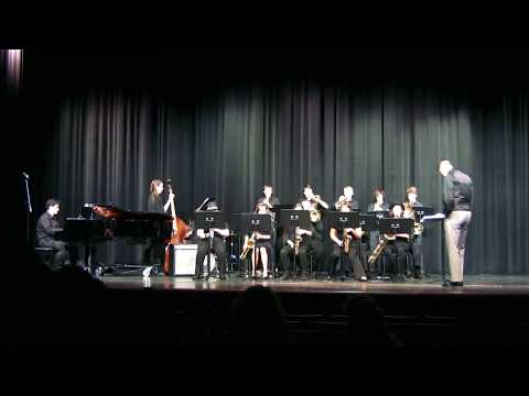Fowlerville High School Jazz Band - No Tuxes Allowed 2017