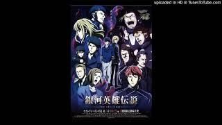 Cover images Binary Star_moll SawanoHiroyuki[nZk]:Uru