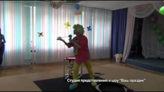 #вашпраздник24. Шоу мыльных пузырей в Красноярске на Ваш праздник
