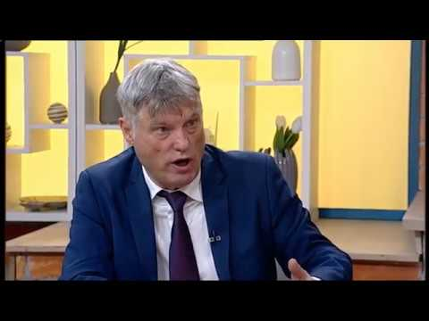 Najrazornije i najmodernije Ruske balisticke rakete - Dobro jutro Srbijo - (TV Happy 05.03.2018)