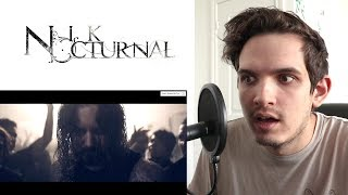 Metal Musician Reacts to As I Lay Dying | Blinded |