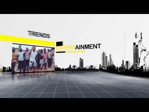 TSTV AFRICA....#HITS TV