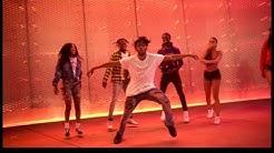 Chance The Rapper - Hot Shower ft.  Madeintyo & Da Baby (Dance Video) Shot By @Jmoney1041