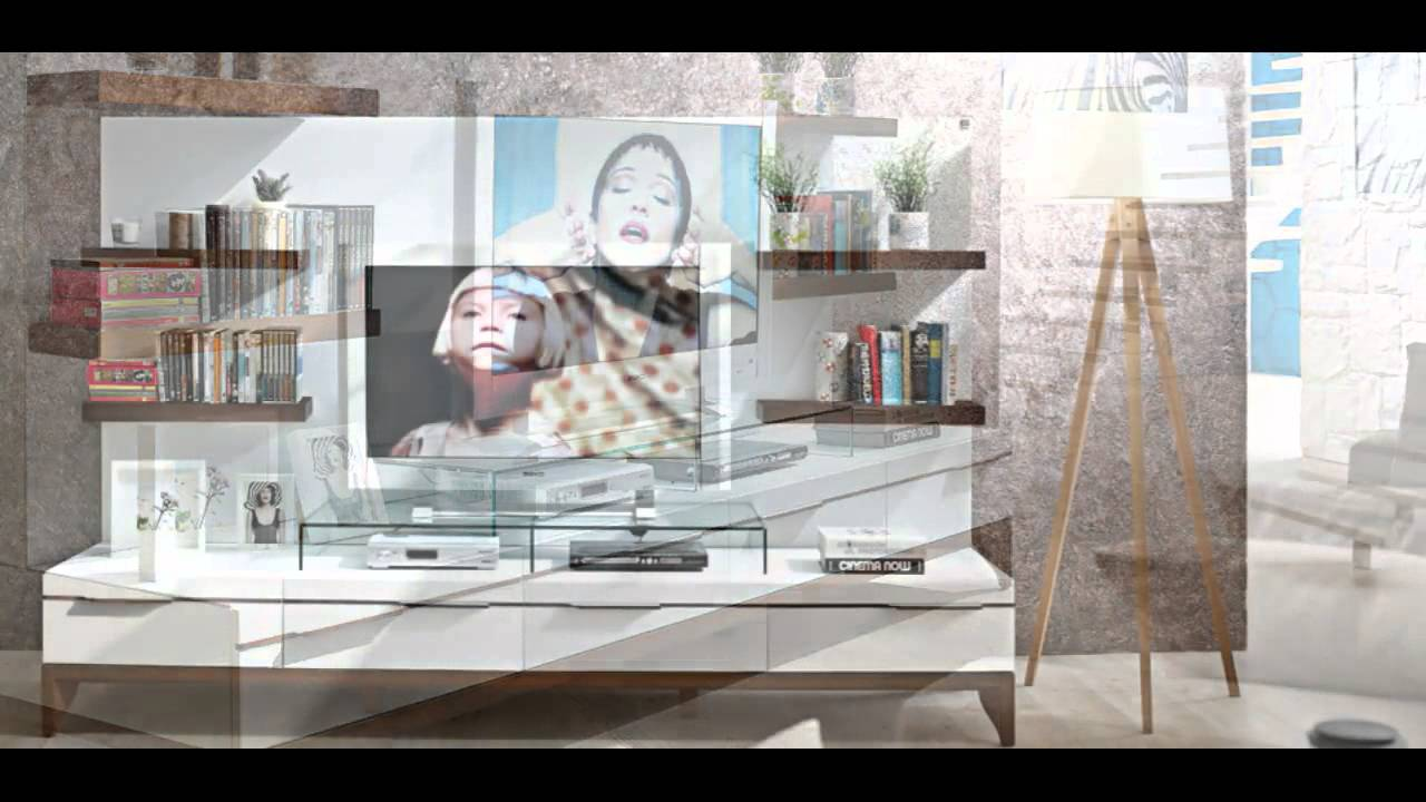 Modern yeni tv unite modelleri 7 - Modern Yeni Tv Unite Modelleri 7 63