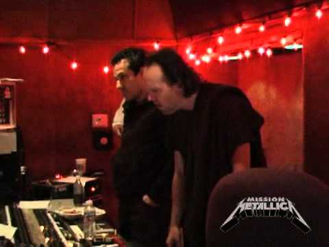 Mission Metallica: Fly on the Wall Clip (August 5, 2008) Thumbnail image