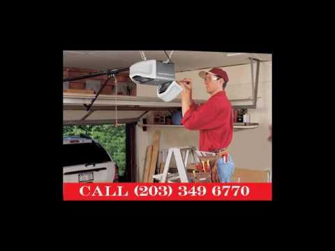 Call 203 349 6770best Emergency Garage Door Repair Fairfield Ct