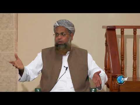 Having The Right Beliefs In Allah: Mufti Waseem Khan (Hafizahullah)