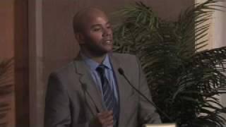 Blacks, Jews and Obama Forum at Brandeis University