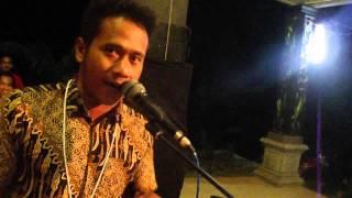 Bondan fade 2 black Feels Like Home - Panitia Karang Taruna Suroyudo Ngembal