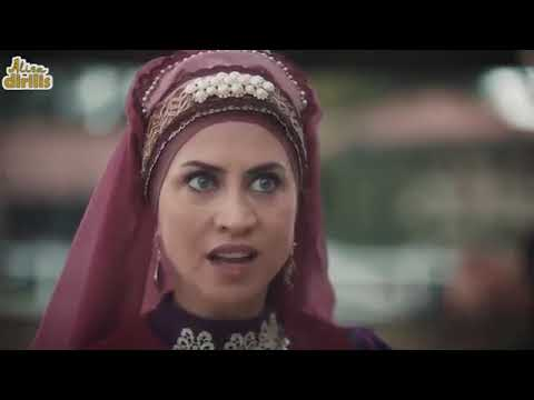 Абдулхамид Права на престол 56 серия