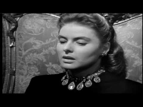 Writing with Hitchcock: Plot vs. Story in Alfred Hitchcock's Notorious