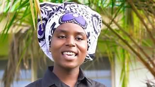 Nafsi Yangu- Kwaya Ya Mt. Yosefu Chuo Kikuu Cha Kikatoliki Mwenge-moshi