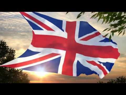 Rule, Britannia! / Land of Hope and Glory — HM Royal Marines