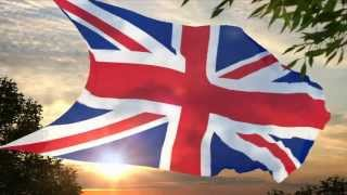 Rule, Britannia! / Land of Hope and Glory — HM Royal Marines