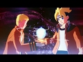 Road To Boruto (naruto Shippuden Ultimate Ninja Storm 4) - Full Movie English  All Cutscenes