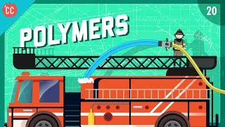 The Polymer Explosion: Crash Course Engineering #20