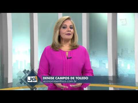 Denise Campos de Toledo/ Espera-se uma gestão mais eficiente da economia