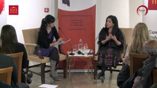 Anita Anand with Arifa Akbar - Women, Suffrage and the Vote