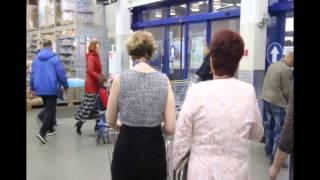 Псковичка выиграла корзину с продуктами за рецепт стейка лосося(, 2014-04-24T12:18:02.000Z)