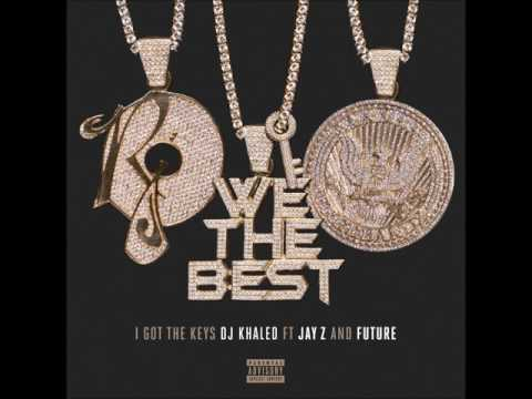 I Got The Keys (Clean) - DJ Khaled ft Jay Z And Future BEST HQ