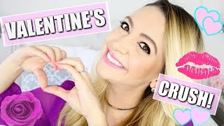 How to Turn Your CRUSH into Your VALENTINE! TEEN EDITION | Ask Kimberly Valentine's Day