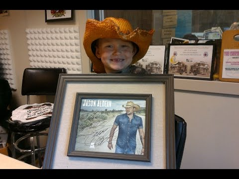 58c3e2c9049ce Lee Center Marine Trades Hats with Jason Aldean