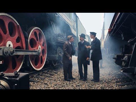 В Подмосковье начались съёмки детективного сериала по книгам ставропольского автора.