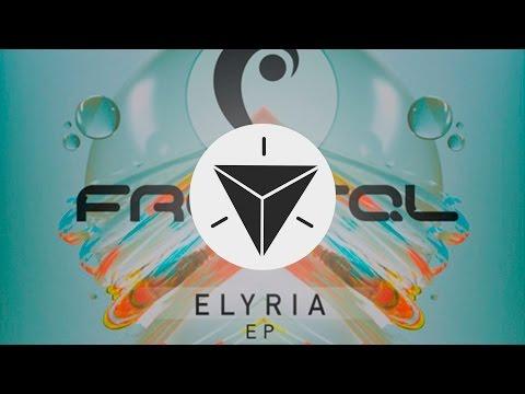 [Glitch Hop] Fractal - Elyria (ft. Danyka...