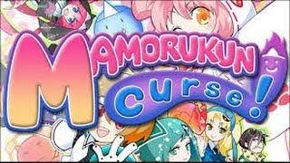 PS3 - Mamorukun Curse! - Arcade Mode Playthrough