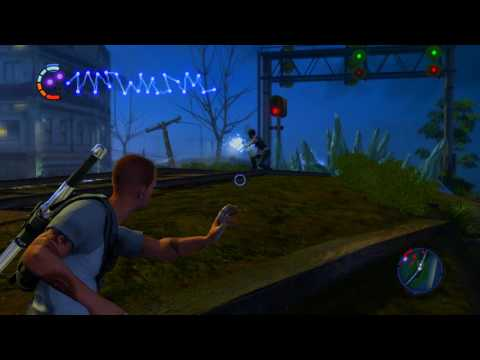 inFamous 2 100% Good Karma Walkthrough Part 50, 720p HD (NO COMMENTARY)