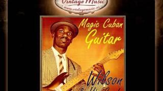 Wilson & His Combo -- Como Me Gustan (Guaracha) (VintageMusic.es)