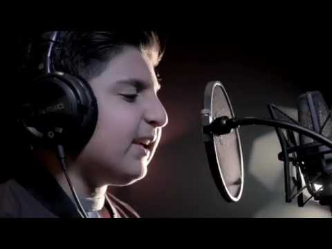 Subhanallah !! Suara Mustafa Khan Merdu Sekali - Teri Galiyan
