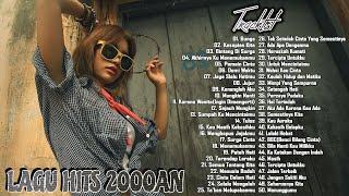 Lagu Pop Indonesia Paling Hits Tahun 2000an - Kumpulan Lagu Nostalgia Tahun 2000an Terpopuler