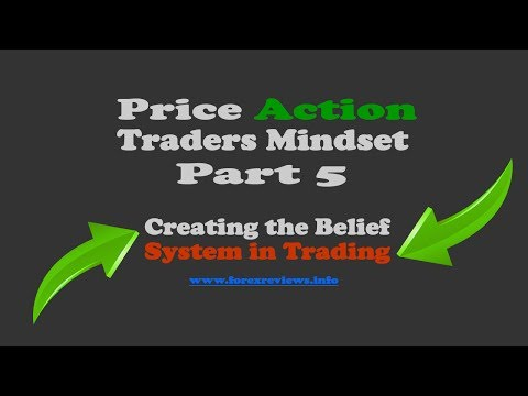Creating a Belief System in Trading - Price Action Traders Mindset Part 5