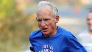 This 70-Year-Old Ran a 2:54 Marathon