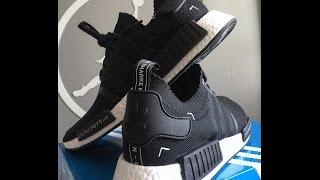 adidas NMD R1 Primeknit Japan Unboxing & Legit Check