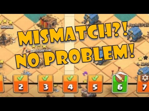 CWL MISMATCH?! How to Win Anyways!