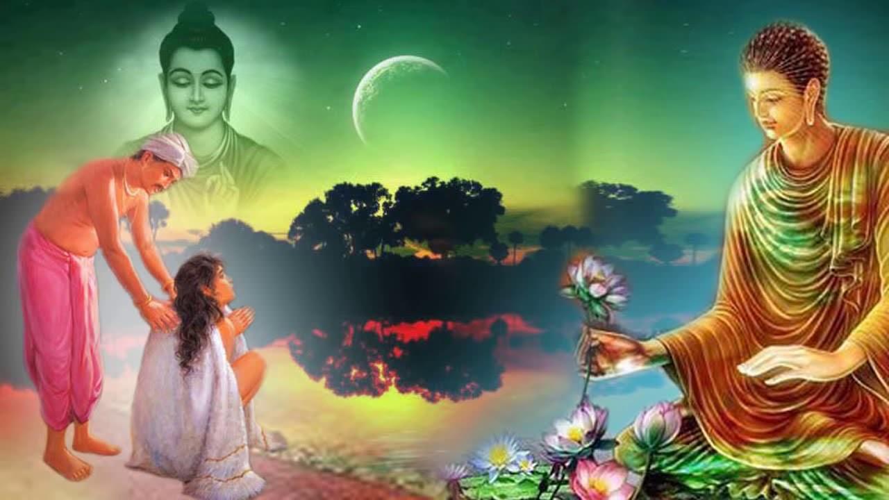 Bạn SẼ KHÓC KHI NGHE Duyên Nợ Tình yêu…Khóc Cho Tình Yêu Dang Dở – Phật Dạy Về Tình Yêu