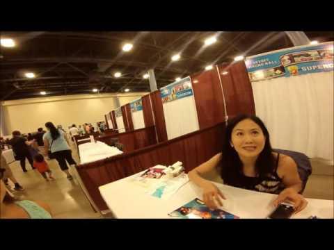 The Steven Universe - Deedee Magno Hall (Pearl) - VIP Experience